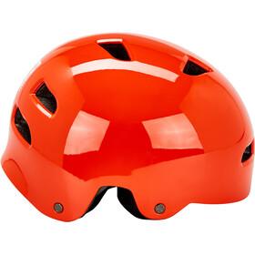 FUSE Alpha Helmet glossy burned orange
